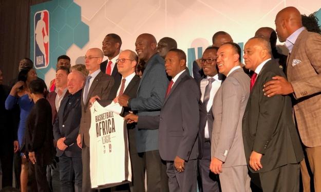 NBA-FIBA : Quels avantages pour l'Afrique avec la ''Basketball Africa League''?