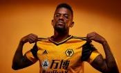 Nelson Semedo débarque à Wolverhampton