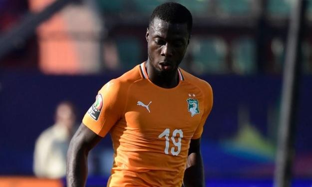 Nicolas Pépé (Maroc - Cote d'Ivoire) : ''Ce sera un très grand match…''