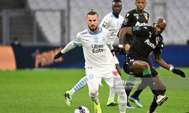 ''Nous avons largement dominé, la victoire est méritée'' : Séko Fofana se félicite du succès de Lens à Marseille