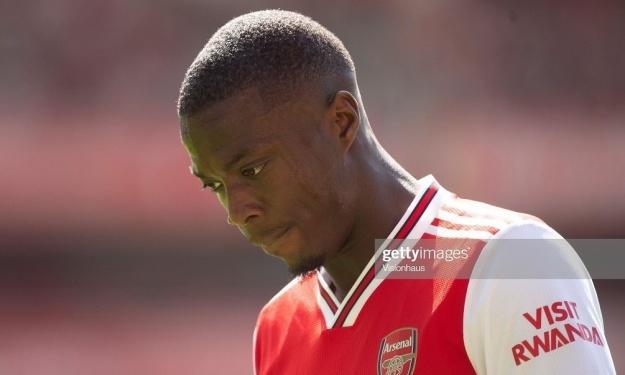 ''Nous n'aurions pas dû dépenser autant pour Pépé'' : cet ancien Gunner tire à boulet rouge sur l'Ivoirien