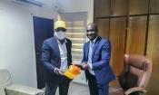 Nouveau sponsor pour la Fédération Ivoirienne de Basketball