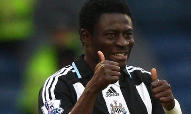 Obafemi Martins en passe de retrouver son ancien club du côté de la Chine
