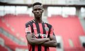 Odilon Kossounou signe au Bayer pour un montant record de près de 20 milliards de FCFA