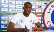 OGC Nice : Ibrahim Cissé encore prêté