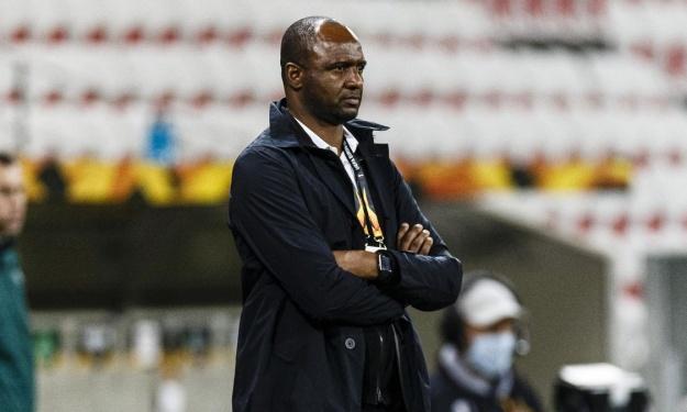 OGC Nice : Patrick Vieira limogé