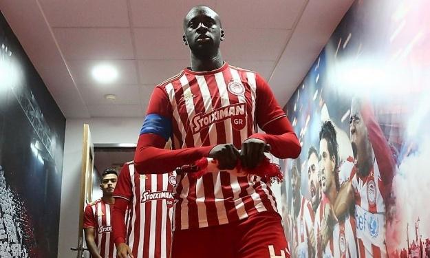 Olympiakos : Débuts réussis pour Capitaine Yaya Touré