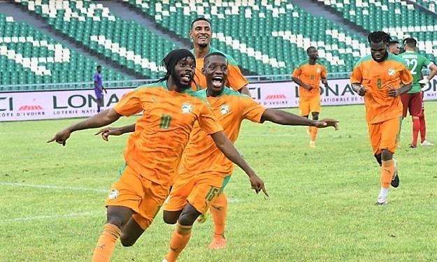 ''On a fait notre part…'' : Après la victoire, Gervinho et Gradel adressent un message aux Ivoiriens