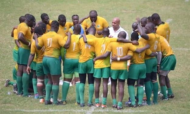 Onze Fédérations dont la FIR bénéficieront d'une aide de Rugby Afrique pour la saison 2021