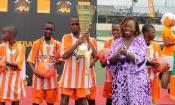 Orange Football Change : Yopougon remporte le trophée dans une ambiance festive à Sol Béni