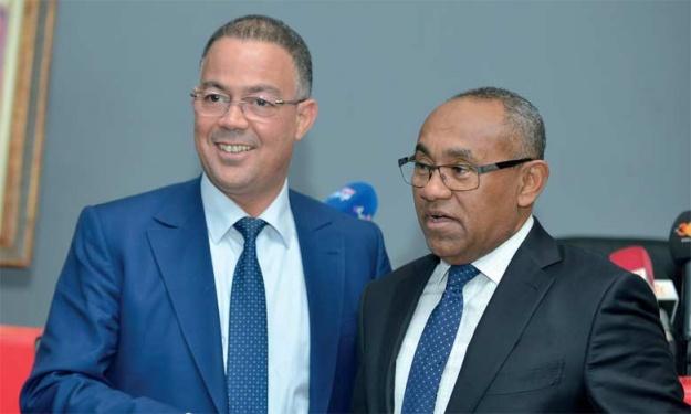 Organisation Mondial 2026 : La CAF est fière du Maroc