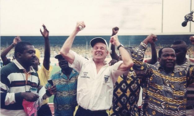 Oscar Fulloné, le coach qui a donné la Ligue des Champions à l'ASEC Mimosas (portrait)