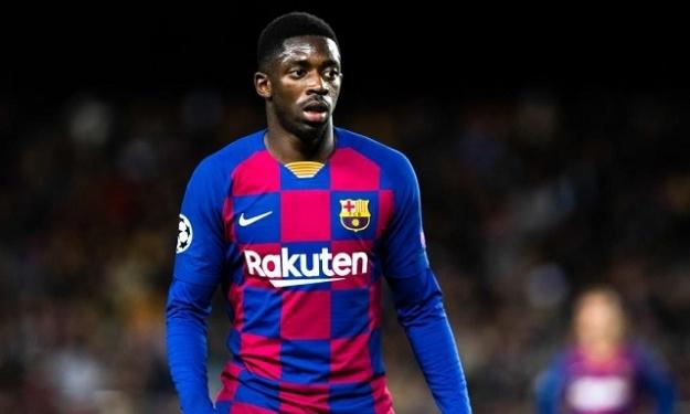 Ousmane Dembélé sur les tablettes d'un grand de Premier League