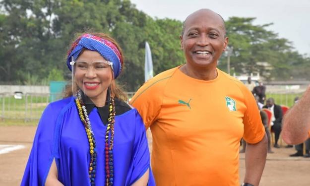 Patrice Motsepe offre plus de 5 Milliards à la CAF pour la bonne tenue du Championnat interscolaire