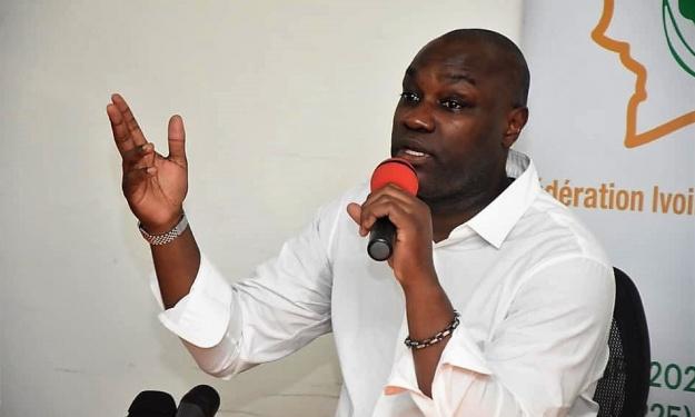Patrick Mboma : ''Je n'ai aucun souci avec l'Equipe Nationale de Côte d'Ivoire !''