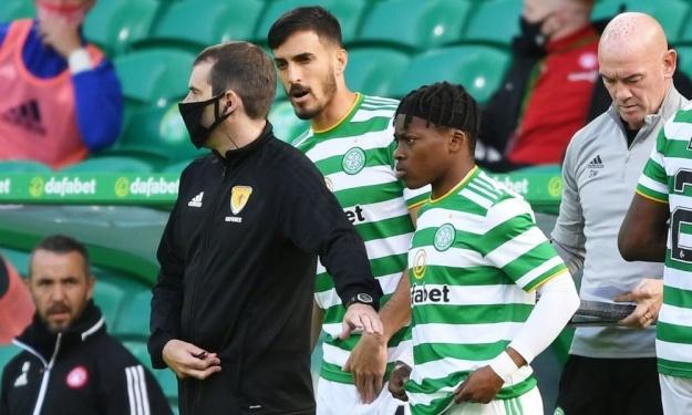 Peu utilisé au Celtic, Karamoko Dembélé pourrait aller voir ailleurs ! Son coach évoque sa situation