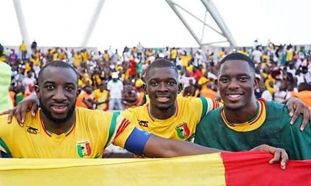 Plus inquiété par la FIFA, le Mali disputera bel et bien la CAN 2019