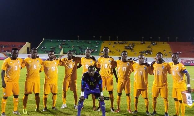 Pondey Ange (Capitaine des Éléphants A') : ''On a perdu devant le Niger chez eux, on ne perdra pas deux fois devant cette équipe''