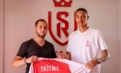 Premier contrat Pro pour Hugo Ekitike avec le Stade Reims