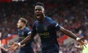 Premier League : 3 buts en 4 matchs pour Maxwel Cornet