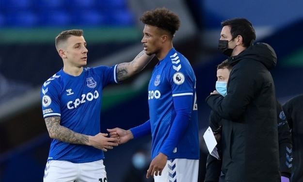 Premier League (30è J) : Gbamin et Zaha se partagent les points