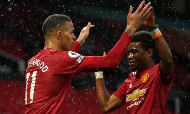 Premier League : Amad Diallo décisif pour sa 1ère apparition ; City, sacré !
