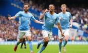 Premier League : Chelsea tombe à domicile face à City