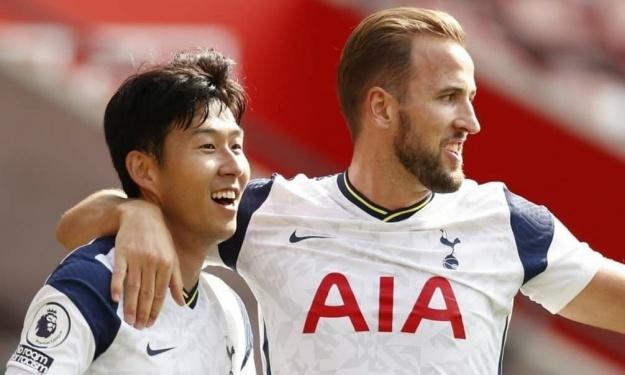 Premier League : Le duo ''Son-Kane'' à 5 longueurs de celui formé par Drogba et Lampard