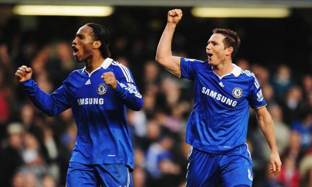 Premier League : le record partagé par Drogba et Lampard menacé
