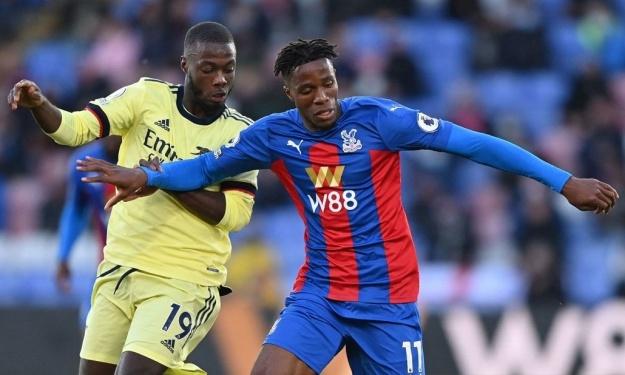 Premier League : Pépé signe un doublé et remporte son duel face à Zaha (vidéo)