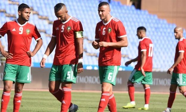 Prep. CAN 2019 : Tous les Résultats des matchs amicaux de la semaine (10 au 16 juin)