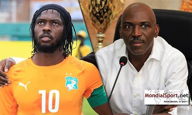Prép. CAN 2021 : Gervinho, Kodjia, Sangaré… les grands absents de la liste de Kamara
