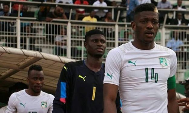 Prép. CAN U23 (2019) : Ibrahim Sangaré et ses coéquipiers face à l'Autriche
