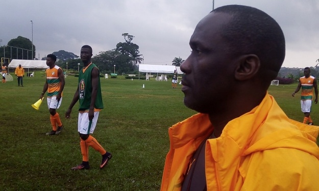 Prép. CHAN 2020 : La Côte d'Ivoire étrillée par le Sénégal au Félicia