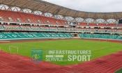 Préparatifs CAN 2023 : Un bureau de la CAF bientôt ouvert en Côte d'Ivoire