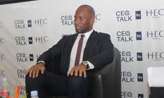 Présidence de la FIF : Drogba affiche clairement ses ambitions et déploie sa stratégie