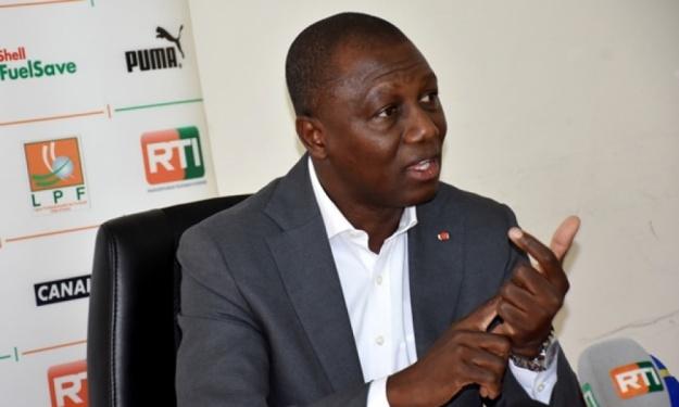Présidence de la FIF, les cas Drogba et Gervinho, les rapports FIF-joueurs, le sort de Kamara… la mise au point de Sory Diabaté