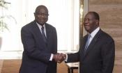Présidence du COCAN 2023 : François Amichia remplace Feh Kessé sur instruction du Chef de l'État