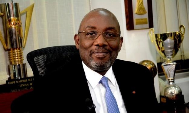 Présidence de la FIF : Pas de 3è mandat pour Sidy Diallo (Off.)