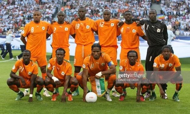 Présidence FIF : Sidy Diallo a recruté 10 anciennes gloires Ivoiriennes depuis l'annonce de la ''possible'' candidature de Drogba