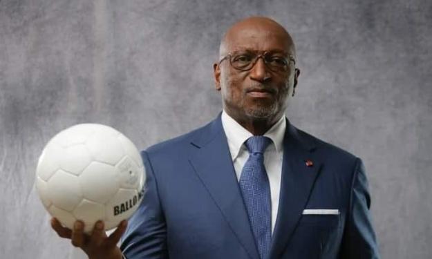 Présidentielle CAF : Après Yaya Touré, Copa Barry apporte son soutien à Jacques Anouma et s'explique