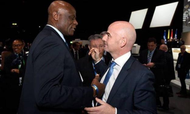 Présidentielle CAF : Brizoua-Bi ignoré par le Comité Exécutif ; La FIFA passera au crible les candidatures