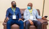 Présidentielle CAF : Jacques Anouma et Senghor en Mauritanie pour entériner l'accord de Rabat