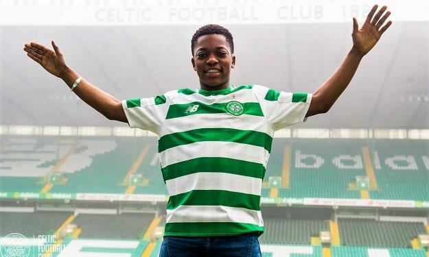 Pro au Celtic FC à seulement 15 ans, qui se cache derrière le phénomène ''Karamoko Dembélé'' ?