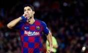Proche de l'Italie, Luis Suarez devrait rester en Espagne