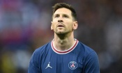 PSG : Lionel Messi absent face au FC Metz de Maïga