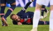 PSG/OL : Neymar, finalement plus de peur que de mal
