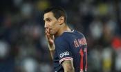 PSG-OM : Di Maria prend cher pour son crachat sur Alvaro