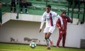 PSG : Premier contrat professionnel pour Jonathan Mutombo