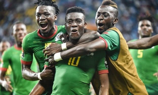 Qal. Mondial 2022 (Afrique) : Résultats complets et classement après 2 journées
